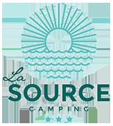 Camping La Source - 3 étoiles