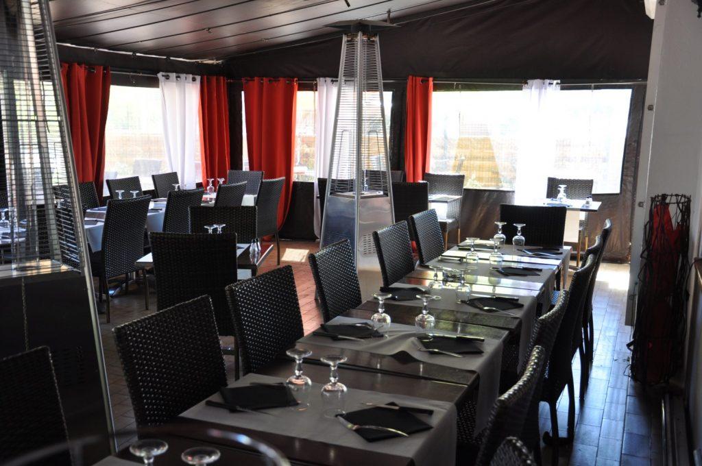 Camping La Source : Descriptif Restaurant 6