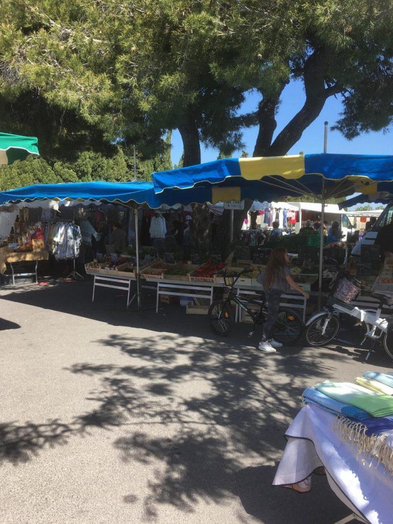 Camping La Source : La Couronne 4