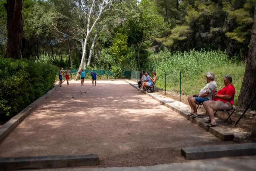 Camping La Source : Camping Basse Définition Vincentagnes 111