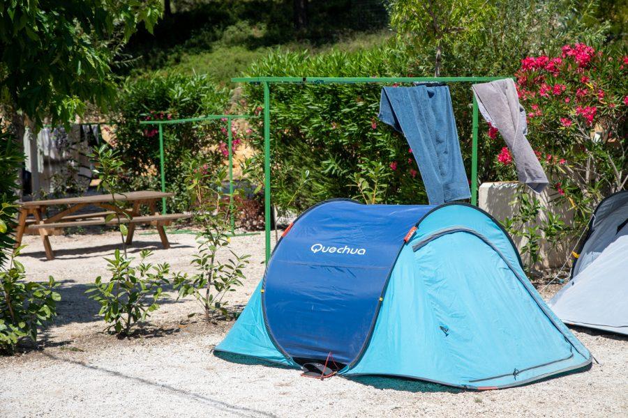 Camping La Source : Camping Basse Définition Vincentagnes 129